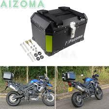 <b>Motorbike Motorcycle</b> Top Case <b>72L</b> Top <b>box</b> Back Case <b>Box</b> ...