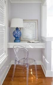 lucite desk home office transitional with acrylic desk chair blue acrylic office desk