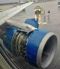 <b>Chile</b> issues report on Airbus A319 loss of engine cowlings incident
