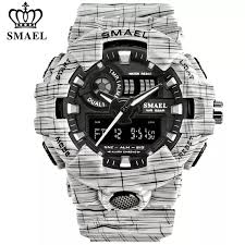 ShopnGo - Only for Today Pre-Order <b>SMAEL Brand Luxury</b> ...