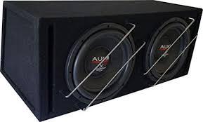 <b>Audio System</b> X 12 EVO BR-2 <b>X</b>-<b>ion Series</b> EVO Bass Reflex ...