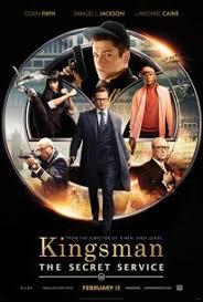Kingsman: The Secret Service (2015) - Rotten Tomatoes