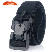 <b>NEW Military</b> Equipment Combat <b>Tactical</b> Belts for <b>Men</b> US Army ...