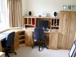 Corner Home Office Furniture For Fine Computer Desk With Storage Uk Designs