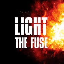 Light The Fuse - A Mission: Impossible Podcast