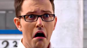 Posted on July 31, 2014 By Kenny Hedges Fantasia Film Festival, Interviews · AVGN Movie. James Rolfe created the Angry Video Game Nerd character and ... - AVGN-Movie