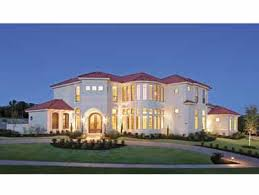Luxury Home Plans at eplans com   Luxury House and Floor Plan Designs