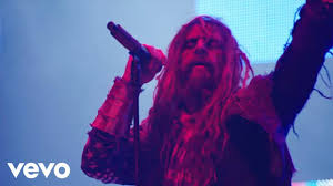 <b>Rob Zombie</b> - We're An American Band - YouTube