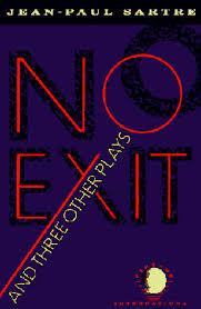 <b>No Exit</b> - Wikipedia