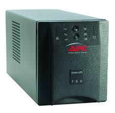 Замена <b>батарей</b> в <b>ИБП APC</b> на примере UPS 750VA Smart APC ...