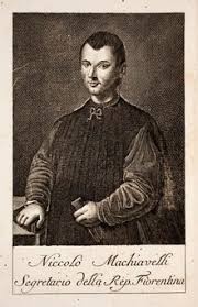 niccolò machiavelli   wikipediaengraved portrait of machiavelli  from the peace palace library    s il principe  published in