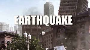 speech on earthquakes in