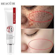 <b>BEACUIR Collagen</b> Freckles Whitening Face Cream hyaluronic acid ...