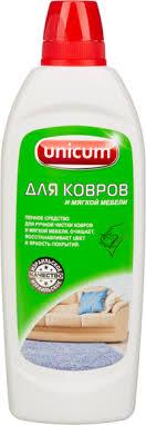 <b>Бытовая химия</b>: <b>UNICUM</b> – купить в сети магазинов Лента.