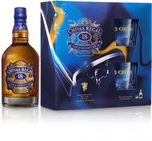 "Винный <b>набор</b> ""Chivas Regal"" <b>18</b> years old, limited edition ..."