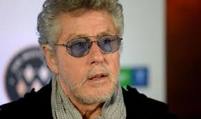 <b>Roger Daltrey</b>: 'Go f*** yourselves!' The Who star hits out over being ...