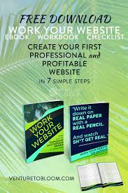 wordpress squarespace or shopify choosing your website platform work your website ebook workbook and checklist