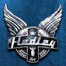 Never Too Late album by Hedley