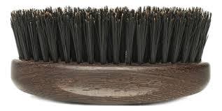 Купить <b>щетка для бороды barber</b> shop collection black Acca Kappa ...