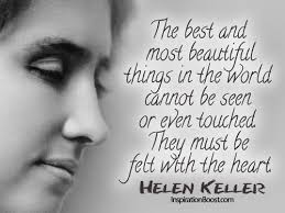 Helen Keller Quotes On Disability. QuotesGram via Relatably.com