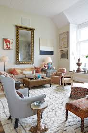 southern living room ideas  southern living idea house designed by bunny williams in charlottesvi
