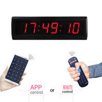 Digital Wall Countdown Clock Australia | New Featured Digital Wall ...