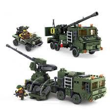 """<b>Конструктор KAZI</b> """"<b>Зенитные войска</b>"""" - 84039 - купить в интернет ..."""