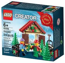 <b>Конструктор</b> LEGO Creator 40082 <b>Christmas</b> Tree Stand — купить ...