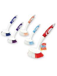 <b>Щетка для чистки</b> ванны и раковины, в ассортименте Banat ...