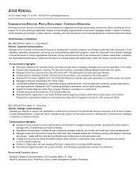 communication resume sample template communication resume sample