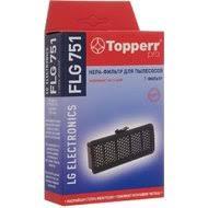 <b>Фильтр для пылесоса TOPPERR</b> 1144 FLG 751 Нера-фильтр д ...