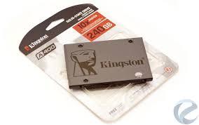 Обзор и тестирование <b>SSD накопителя Kingston</b> А400 на 240 ГБ ...