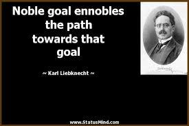Karl Liebknecht Quotes at StatusMind.com