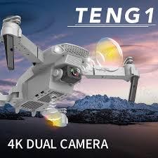 <b>E88 RC Drone 4K</b> HD 720P Camera Mini Folding Quadcopter Wide ...