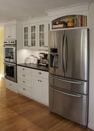 galley kitchen design making elite