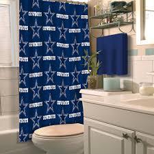 bathroom tiles dallas cowboys