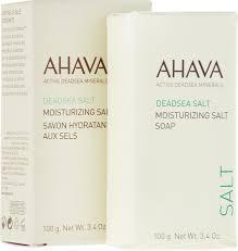 27 отзывов на Ahava Deadsea Salt М <b>Мыло на основе</b> соли ...