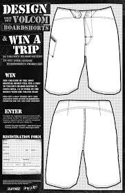 volcom stone your boardshorts sweepstake enter click here to the zumiez stone your boardshorts design template registration form the form is an acrobat pdf that you can print fill out