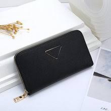 <b>genuine leather</b> pocket wallet