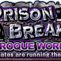 Prison Break! <b>Baroque Works</b> | One Piece Treasure Cruise Wiki ...