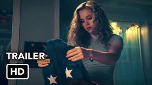 "DC's <b>Stargirl</b> (The CW) ""Legacy"" Trailer HD - Brec Bassinger ..."
