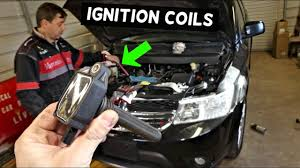 dodge journey <b>ignition coil</b> replacement 3.6 <b>v6</b> fiat freemont pentastar