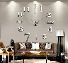 <b>2018</b> Free Shipping <b>New Clock Watch</b> Wall <b>Clocks</b> Horloge 3d Diy ...