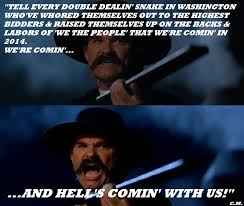 BUNDY RANCH STANDOFF MAY HAVE COME TO AN END, BUT THE WAR IS FAR ... via Relatably.com