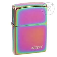 <b>Зажигалка ZIPPO Classic с</b> покрытием Spectrum (2904141 ...