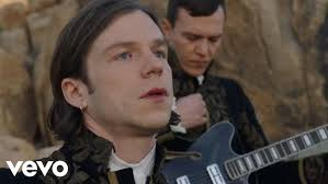 <b>Cage The Elephant</b> - Ain't No Rest For The Wicked - YouTube