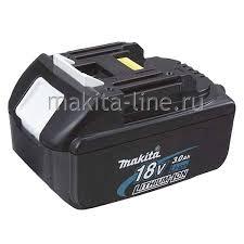 <b>Аккумулятор Makita</b> 194204-5 BL-1830: цена, характеристики