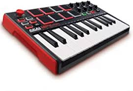 Mini Midi Keyboard - Amazon.com
