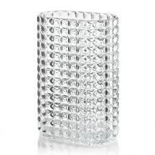 Купить «Ваза <b>Tiffany</b> прозрачная» (<b>Guzzini</b>) по цене 2950 руб. в ...