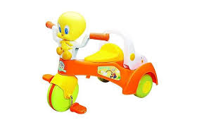 <b>Велосипед трехколесный Happy Well</b> Looney Tunes 06580 ...